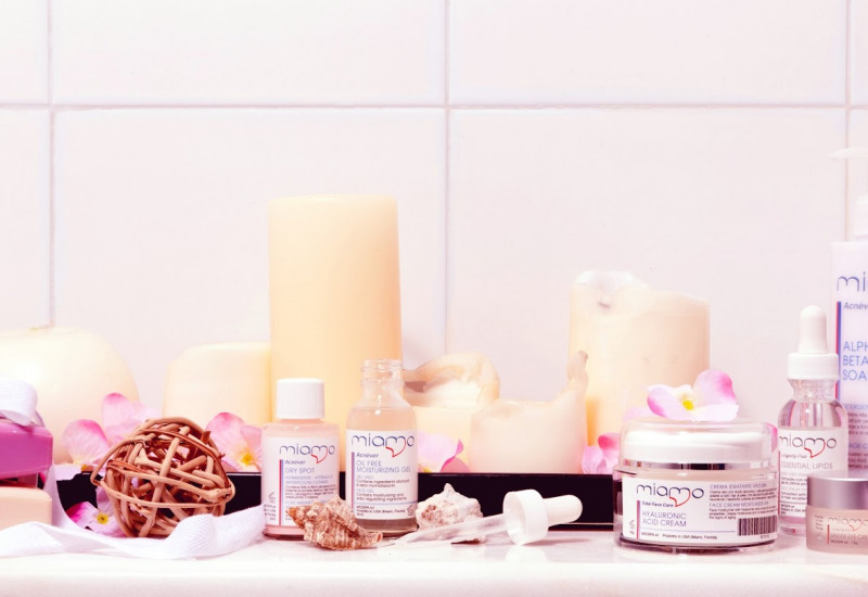 Miamo Physical Care, la cosmeceutica per eccellenza