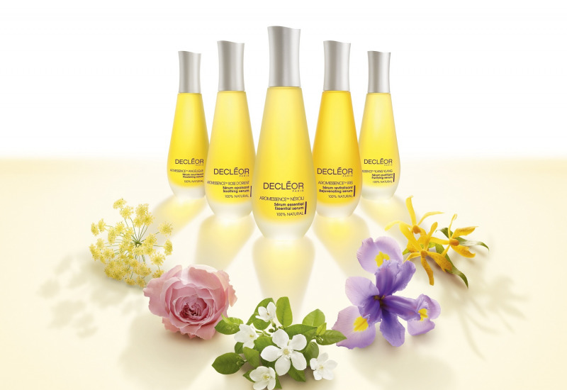Decleor cosmetici: Hydra floral antipollution