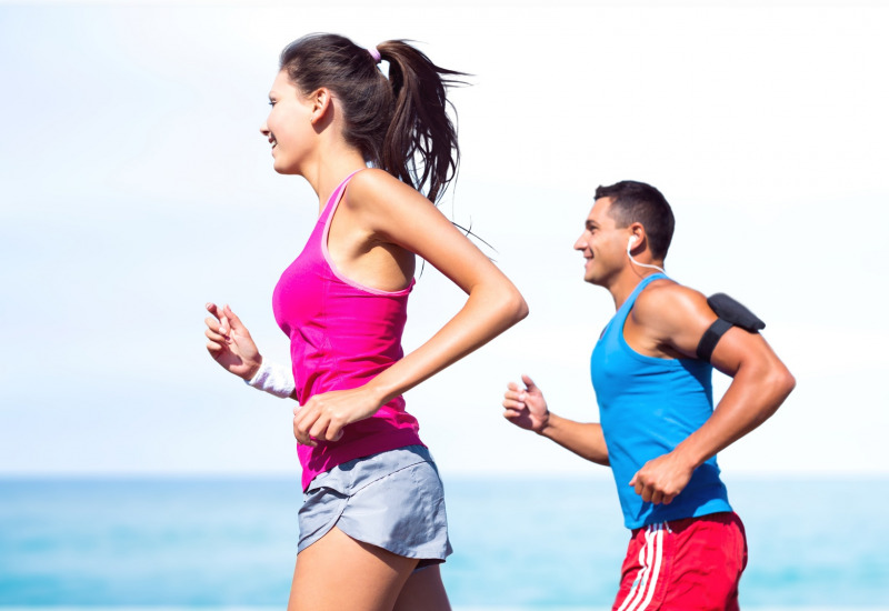 Lo jogging all'aperto: l'ideale per dimagrire